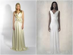 alternative wedding dress to or not to strapless wedding dress alternatives