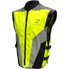 bike jacket price black hi vis reflective motorcycle vest motorbike waistcoat