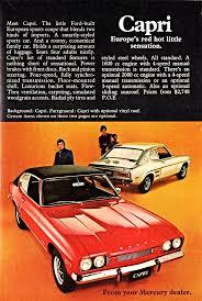 Ford Capri 1971 105 Best Ford Capri Images On Pinterest Ford Capri Vintage Cars