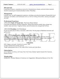 Sample Comprehensive Resume by Knock Em Dead Professional Resume Writing Services