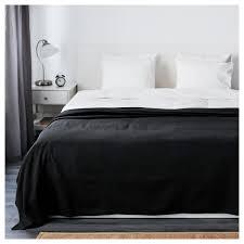Schlafzimmer Schwarzes Bett Welche Wandfarbe Tagesdecken U0026 Bettüberwürfe Günstig Online Kaufen Ikea