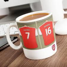 Unusual Mugs Football Gifts U0026 Presents Personalised By Getting Personal