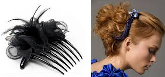 feather hair accessories want affordable hair accessories hairstyle