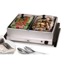 8 best buffet servers and chafing dishes in 2017 stainless steel