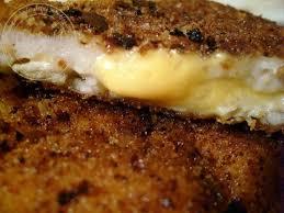 croquettes de poulets farcies de fromage 1 amour de cuisine chez