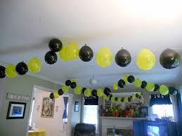 Minion Birthday Decorations Despicable Me Birthday Party Events To Celebrate