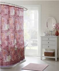 Echo Design Curtains Modern And Luxury Shower Curtains Echo Design