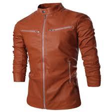 cheap moto jacket online get cheap moto jacket brown aliexpress com alibaba group