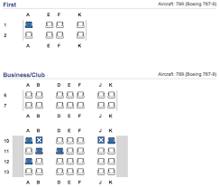 boeing 787 9 seat map airways class coming to 787 9 later this year