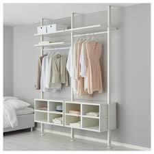 Schlafzimmer System Ikea Elvarli 2 Elemente Ikea