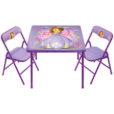 sofia the first table disney junior sofia the first activity table set toys r us