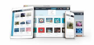 social portfolio u2022 buddypress portfolio sharing