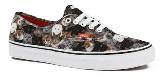 mens vans authentic skate shoes aspca cats v51103 v51103