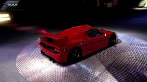 f50 top gear forza 4 f50 gt power top gear ep 19