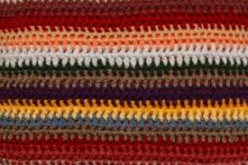 Crochet A Rag Rug How To Crochet A Heart Shaped Rag Rug Hunker
