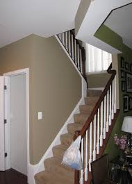transition paint in open floor plan google search house ideas