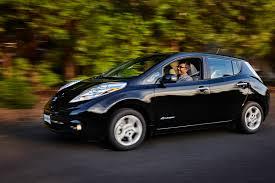 nissan leaf federal tax credit nissan leaf sales reach 75k milestone in us autoguide com news