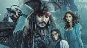 pirates caribbean 5 release keira knightley trailer