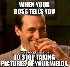 Welder Memes - happy birthday welder memes memes pics 2018