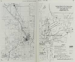 Atlanta Streetcar Map An Abridged History Of An Avenue In Atlanta U2013 Hampton Stall U2013 Medium