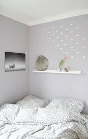 Schlafzimmer Bilderleiste Auf Wolke 7 Meine Schlafzimmerdeko Mit Neuem Bild Und Wandstickern