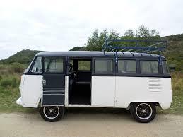 volkswagen minibus side view 1973 volkswagen kombi st wagon 1600 sold 2016