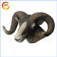 Goat Decor Home Decoration Goat Head Home Decoration Goat Head Suppliers And