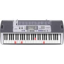 piano keyboard with light up keys casio lk 100 key lighting keyboard musician s friend