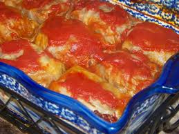 thanksgiving rolls recipe cabbage rolls u2013 mrs happy homemaker