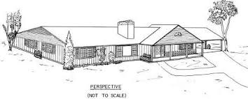 ranch homes floor plans free house plans free floor plans home plans