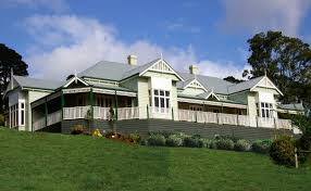 Pavilion Style Home Designs Queensland Harkaway Homes Classic Victorian And Federation Verandah Homes