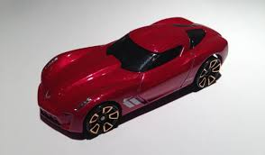 hotwheels corvette stingray wheels fastest cars