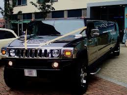 black hummer limousine hummer limo hire leicester hummer limo hire