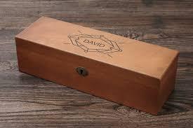 personalized s box custom wood box