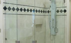 glass frameless shower doors shower jvshowerdoorsandmore beautiful seamless shower frameless