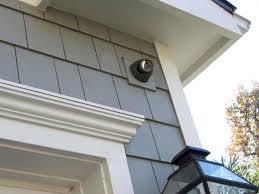 exterior home security cameras startling kuna smart porch light