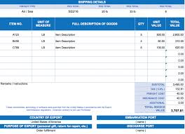 free excel invoice templates smartsheet courier sample pro forma