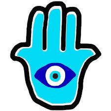 the evil eye of fatima saridjo