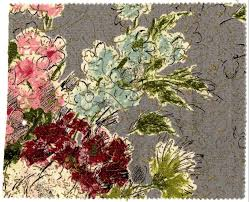 decorating natural decorative curtain design with waverly fabrics