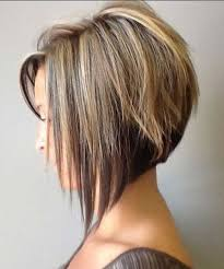 uneven bob for thick hair 10 short haircuts for straight thick hair short hairstyles