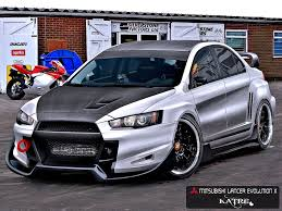 mitsubishi evo 7 custom mitsubishi lancer custom body kit image 81