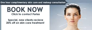 free makeup consultation