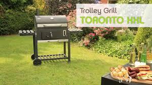 grill trolley toronto xxl youtube