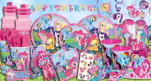 my pony decorations my pony pinata party supplies birthday party ideas