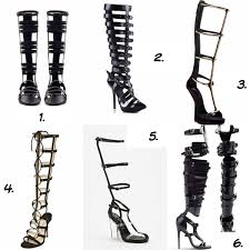 get the look gladiator sandals by misskiadenise i am not a
