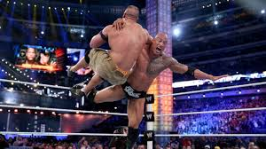 Wwe Wrestling News Sports Entertainment Movie Infos And Download | wwe wrestlemania 29 john cena vs the rock sets a dangerous