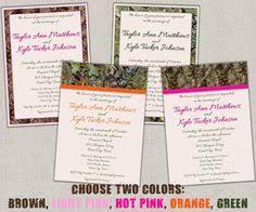 Camo Wedding Invitations Real Tree Themed Camo Wedding Invitations Suite Found Here Http