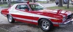 Starsky And Hutch Gran Torino For Sale Starsky U0026 Hutch Car For Sale 1973 Torino