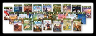 Magic Treehouse - magic tree house series pictures house and home design