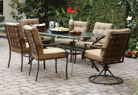 Garden Treasures Chair Cushions by Amazing Garden Treasures Patio Furniture Ideas Youtube